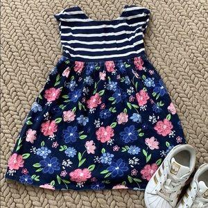 3 for $10-Floral Dress
